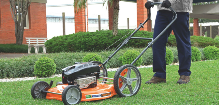 Blog Tramontina - For a lawn that is always beautiful and well-tended |  Tramontina