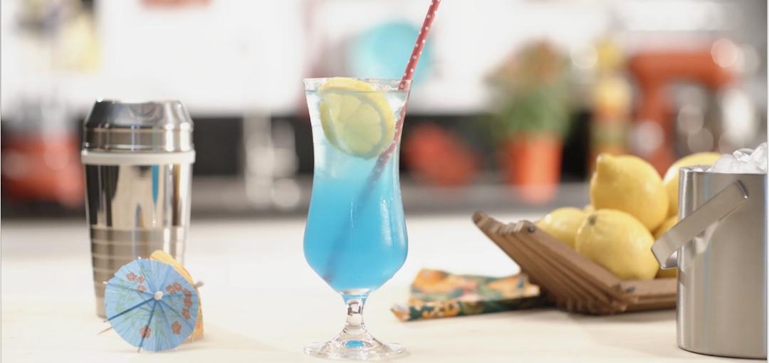 Receita de Drink: Royal Tramontino