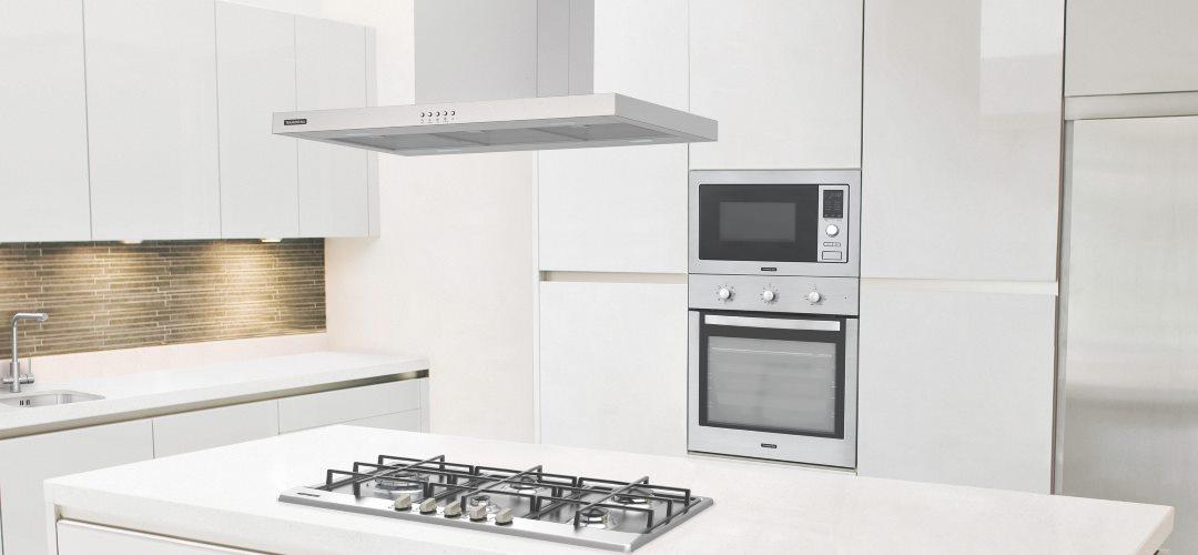 Exaustor ou depurador: o que é melhor para a sua cozinha?