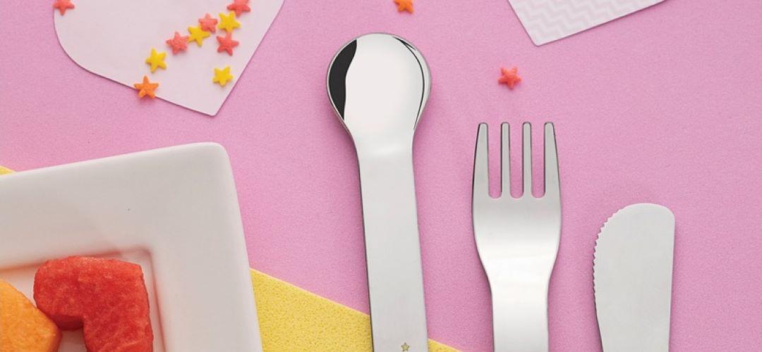 Como deixar a comida mais atraente para seu filho?