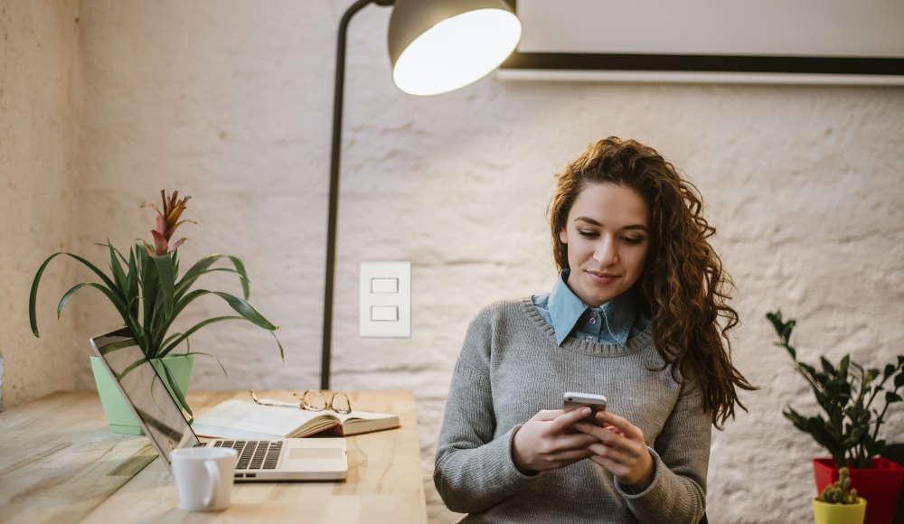 ¿Elegiste trabajar en casa? Vea algunos detalles que marcan la diferencia en su día a día