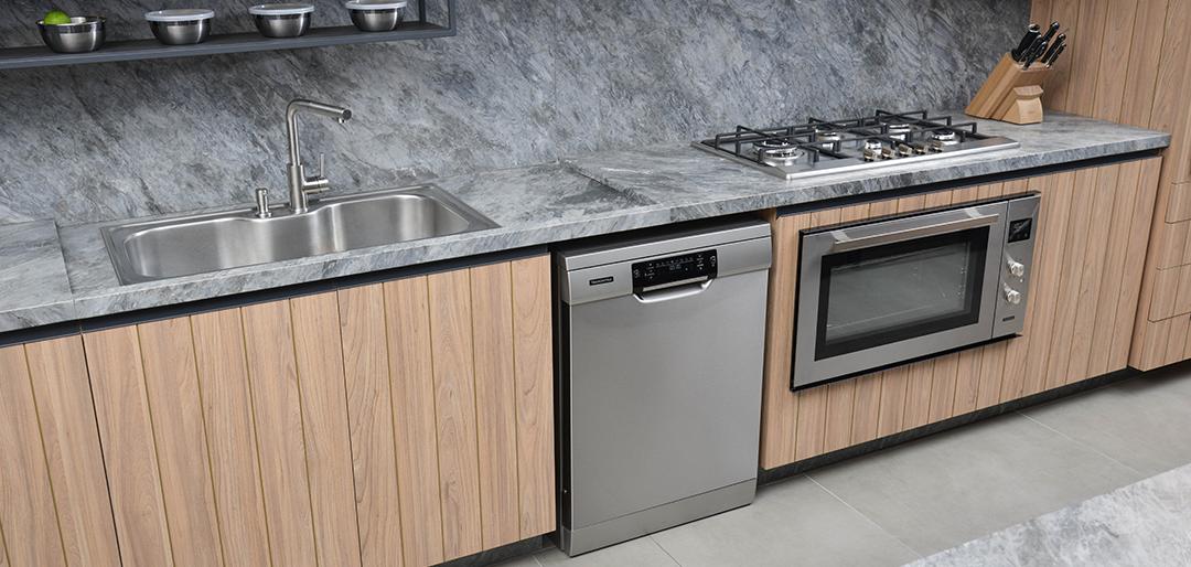 Forno elétrico de embutir grande: conheça os benefícios para a sua cozinha