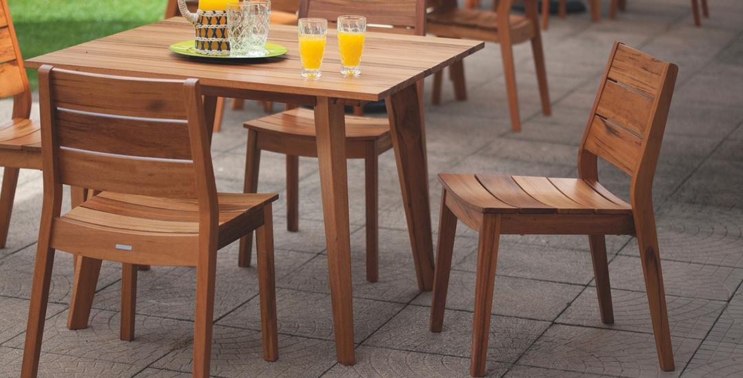 Móvel de madeira: beleza e durabilidade