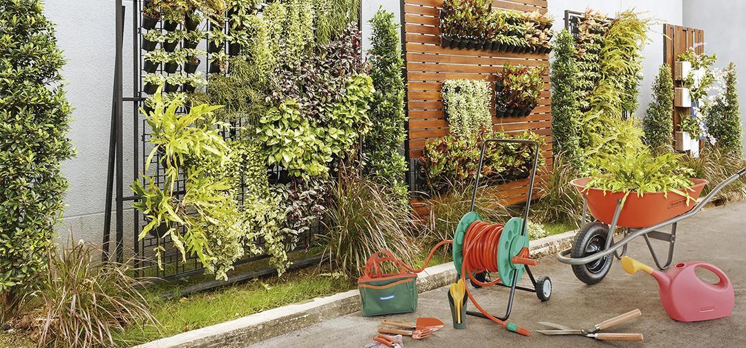 Paredes verdes: conozca los beneficios de esta tendencia de decoración