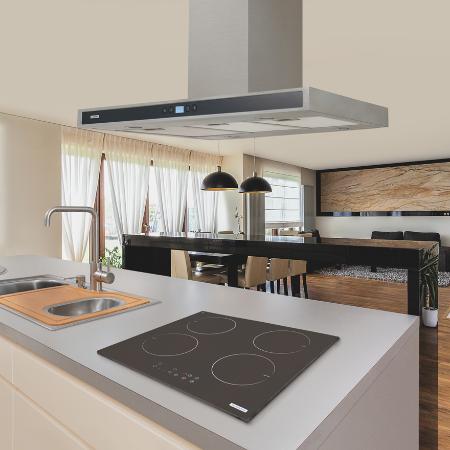 Campanas Tramontina: ¿Cuál es la ideal para tu cocina?