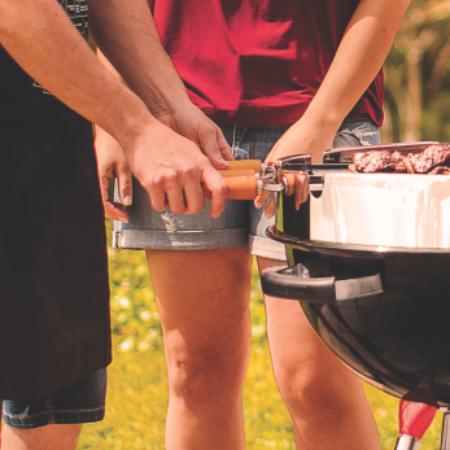 Conozca las recomendaciones de asado para dos