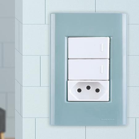 Interruptores: los toques de decoración que hacen la diferencia