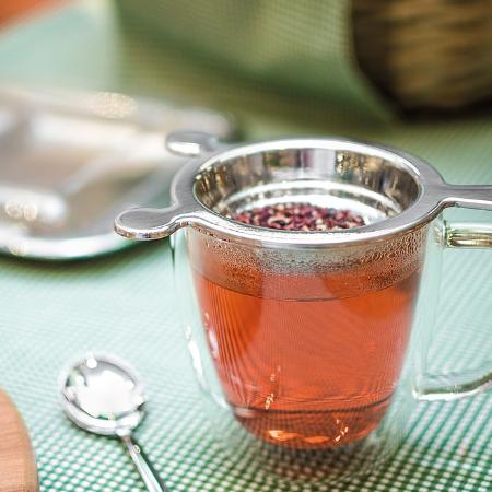 Prepare un té para relajarse