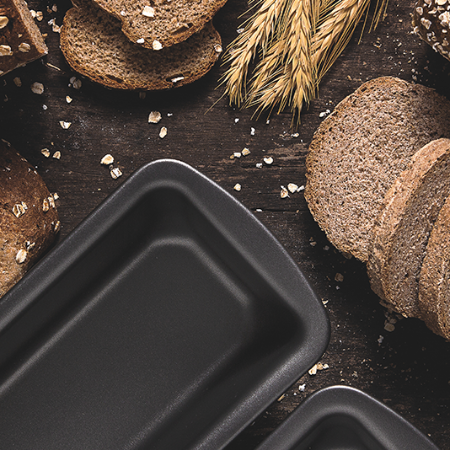 Haga pan integral en casa