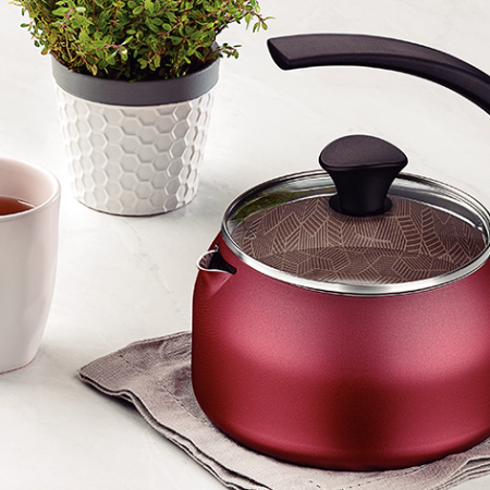 Do you prefer a traditional or an electric kettle?