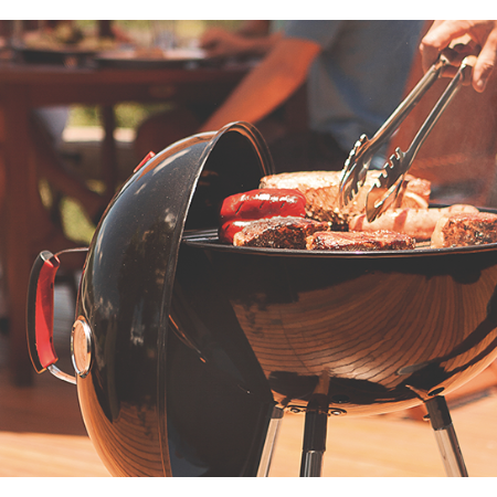 The advantages of a portable barbecue grill