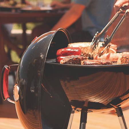 Las ventajas de los grills portátiles