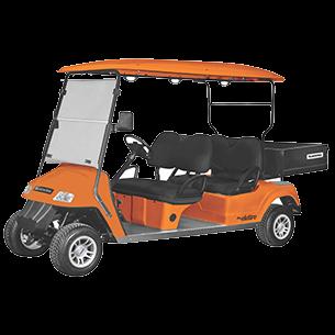Vehículo Utilitario Eléctrico Elettro Cargo M