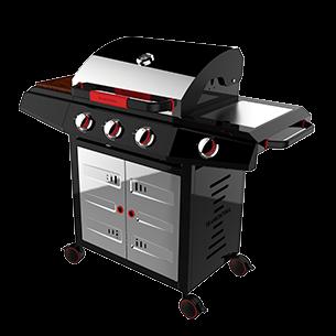 TGP 4700 - Gas grill