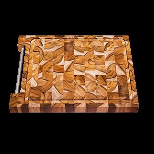 Barbecue Board