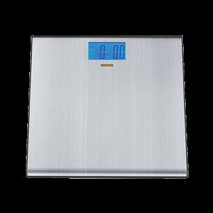 Balanza digital para baño Tramontina Utility de acero inoxidable