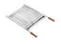 Grills and Round Griddle Pan