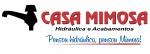Casa Mimosa Hidráulica e Acabamentos