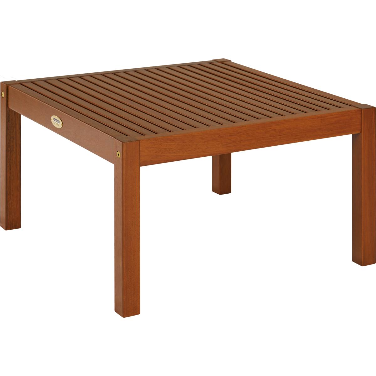 Tramontina mesa de centro de madeira fitt pequena for Mesas de centro pequenas