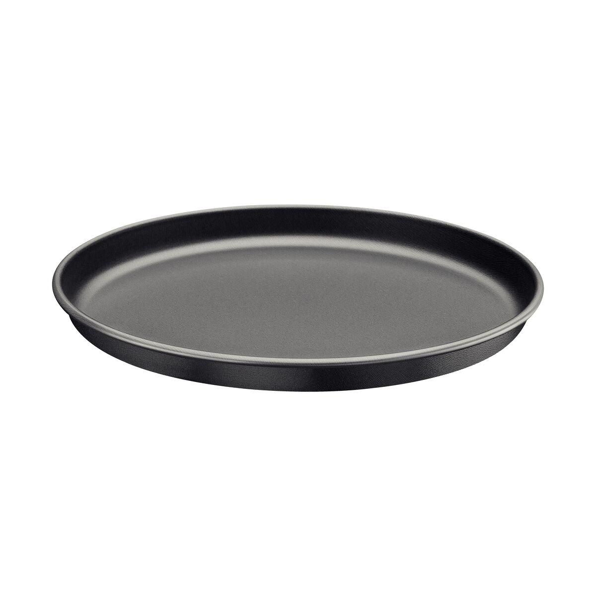 Molde para pizza en aluminio con revestimiento interno en antiadherente Ø30cm