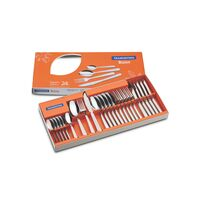 Tableware set 24 pcs