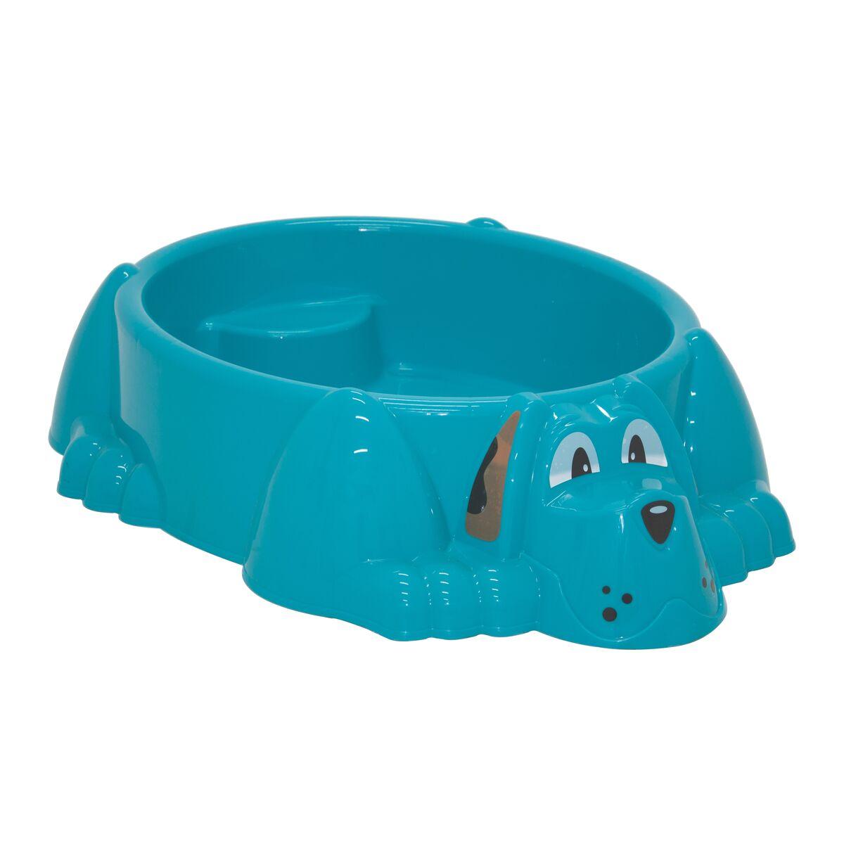 Blue Pool Aquadog