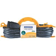 Extension de calgador cable 2,5 mm² - 20m