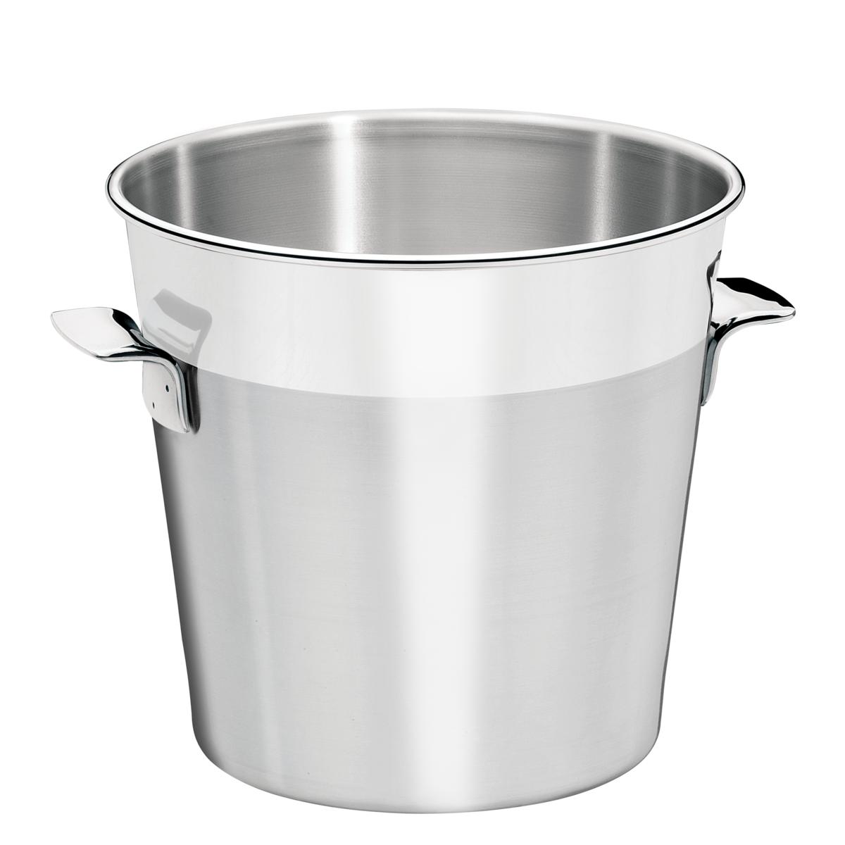 Stainless Steel Ice Bucket 216 14cm Tramontina