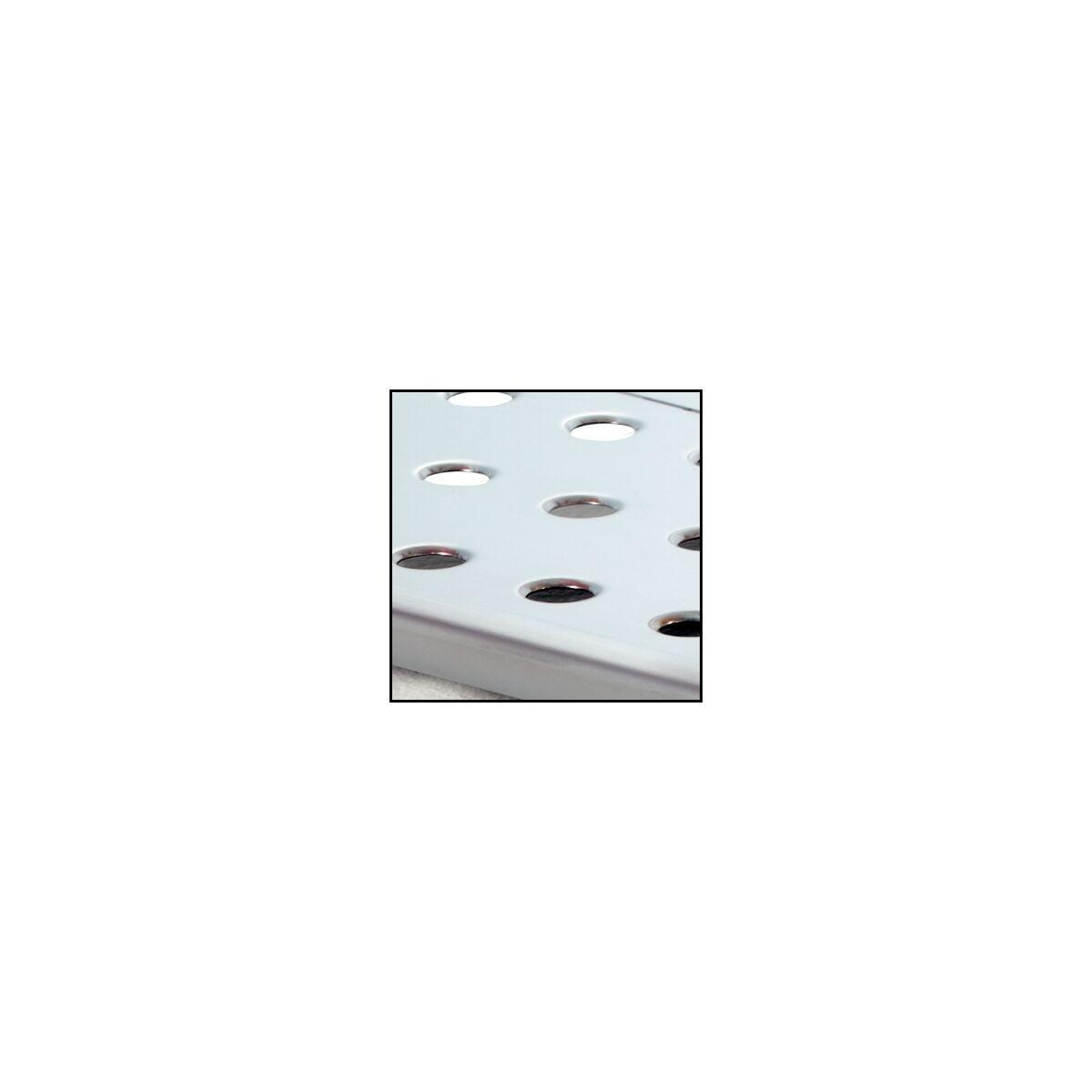 Tramontina - Escurridor de platos de acero inoxidable e02c25effc01