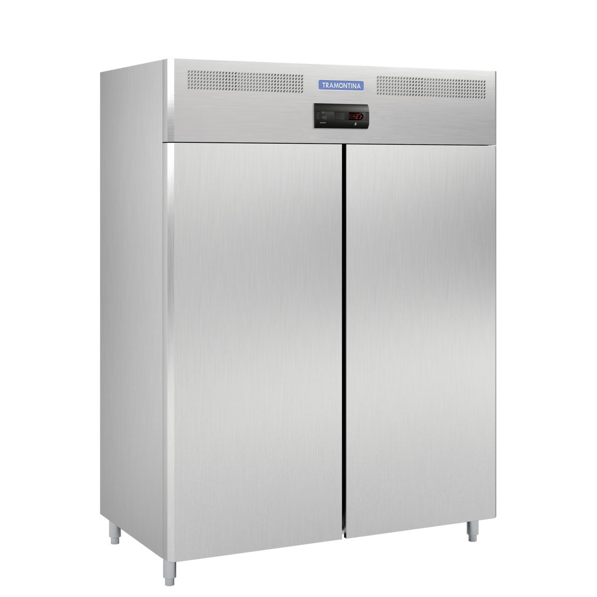 Professional refrigerator, 2 doors | Tramontina