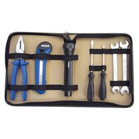 8 pieces tools kit