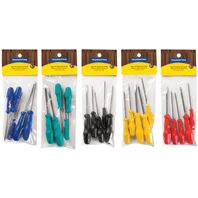 25 pieces Screwdriver set