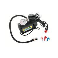 Compressor de ar portátil para carros 50 W 12 V