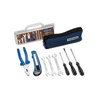 Kit de ferramentas 9 peças