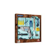 220 V 100 pieces tools kit