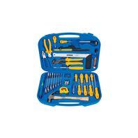 Maleta com ferramentas 30 peças