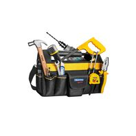 37 pieces 127 V tool bag