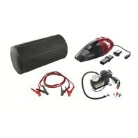 Tramontina 3 Pieces Tool Kit
