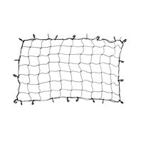 Tramontina bungee luggage net with 22 hooks