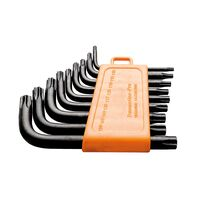 9 pieces Trafix hex key set