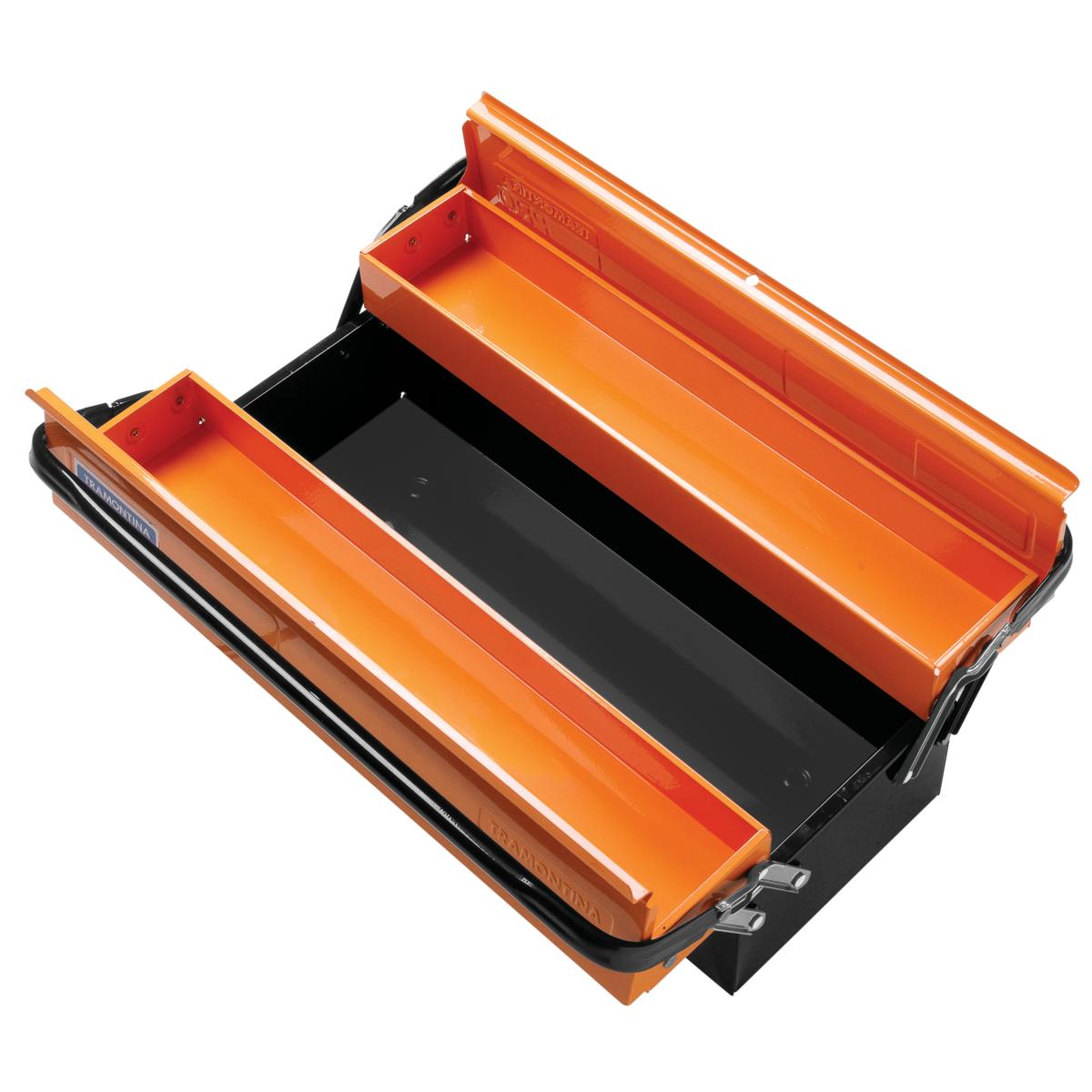 Tramontina - Caja porta herramientas 3 cajones 40c5991ee465