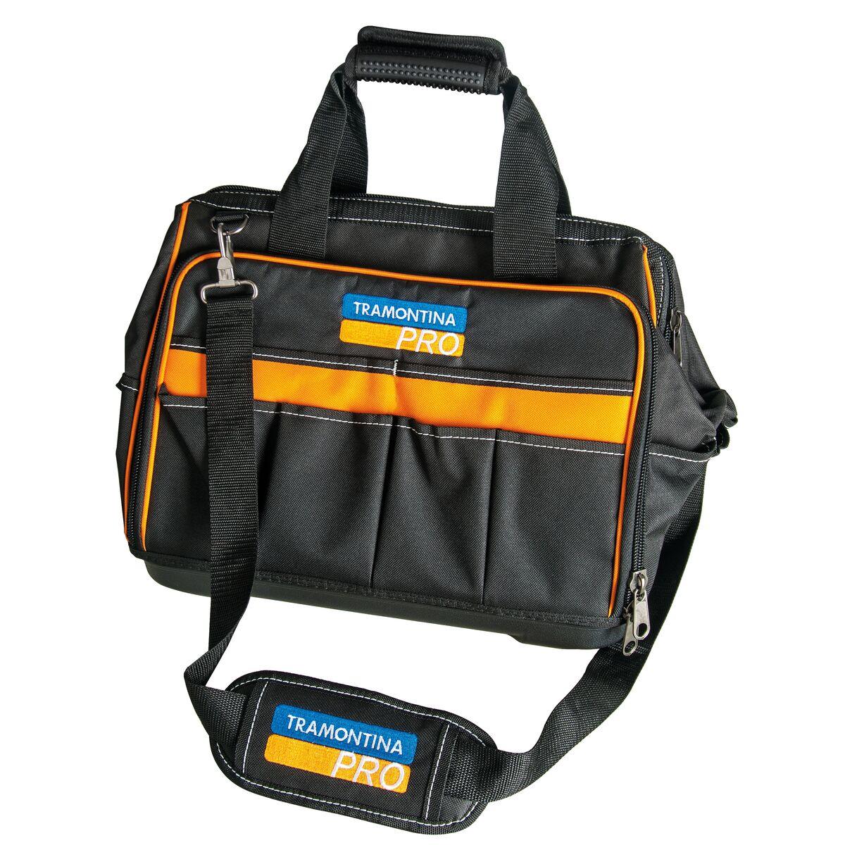 Tramontina - Bolsa porta herramientas con 24 bolsillos c505451cd346