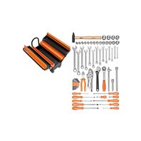 60 pcs Cargobox tool box