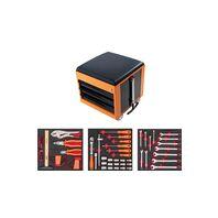 Caixa Cargobox Confort 60 peças