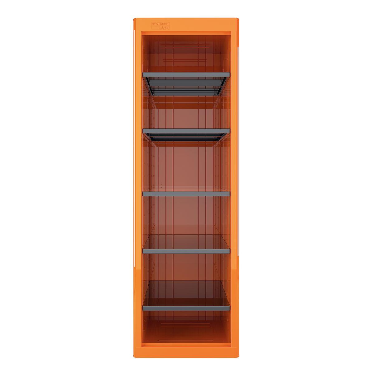 Tramontina 1 Door Tool Cabinet
