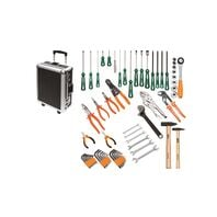 70 pieces Tool Case