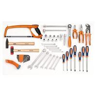 Composição básica de ferramentas 47 peças