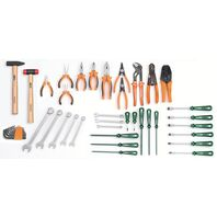 50 Pieces Electronic Tool Set