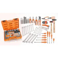 74 pieces automotive/industrial set