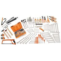 141 pieces automotive/industrial maintenance tool set